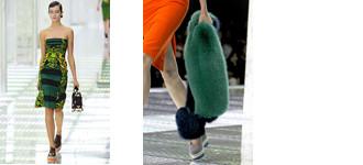 Изображение 36. Весенне-летняя коллекция Prada на обложках и в блогах.. Изображение № 31.