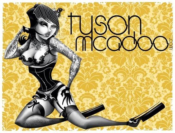 Tyson McAdoo. Изображение № 51.