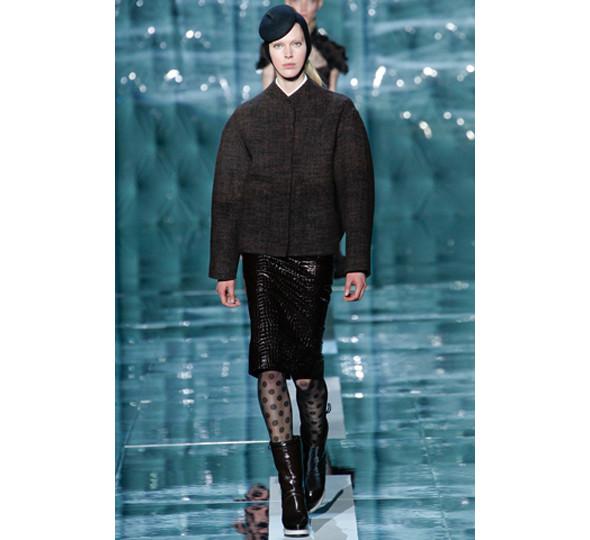 Изображение 117. Головная компания: 10 тенденций недель моды.. Изображение № 117.