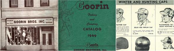 Вековое качество Goorin Brothers. Изображение № 2.