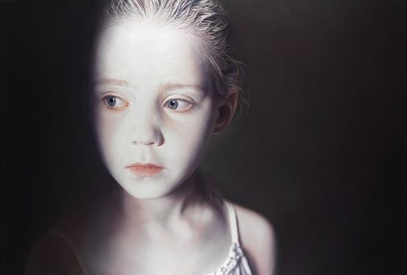 Провокатор Готфрид Хельнвейн (Gottfried Helnwein). Изображение № 16.