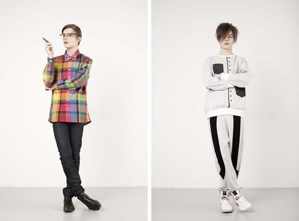 Новое в мужской одежде: COS, Lacoste, Urban Oufiters. Изображение № 8.