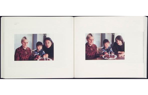 13 семейных альбомов. Изображение № 138.
