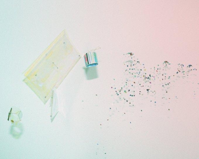 Марки, использующие высокотехнологичные материалы. Изображение № 32.
