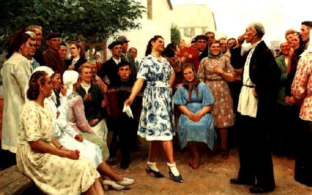 Мудборд: Арсений Жиляев, художник и куратор. Изображение № 53.