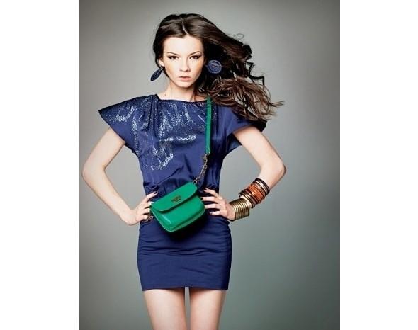 Лукбуки: Bershka, Urban Outfitters, Zara и другие. Изображение № 8.