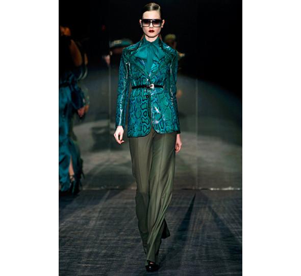 Изображение 136. Головная компания: 10 тенденций недель моды.. Изображение № 136.