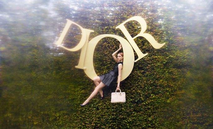 У Dior, Madewell и Pirosmani вышли новые коллекции. Изображение № 26.
