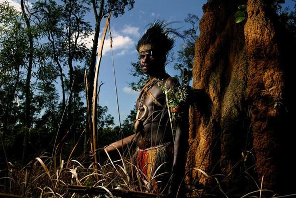 Папуа Новая Гвинея отБрента Стиртона. Изображение № 27.