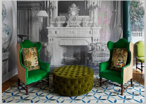 Дизайн-студия Faye Toogood. Изображение № 7.