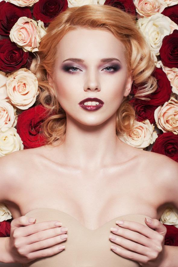 31 марта. Мастер-класс Beauty съёмка и Postproduction. Изображение № 5.