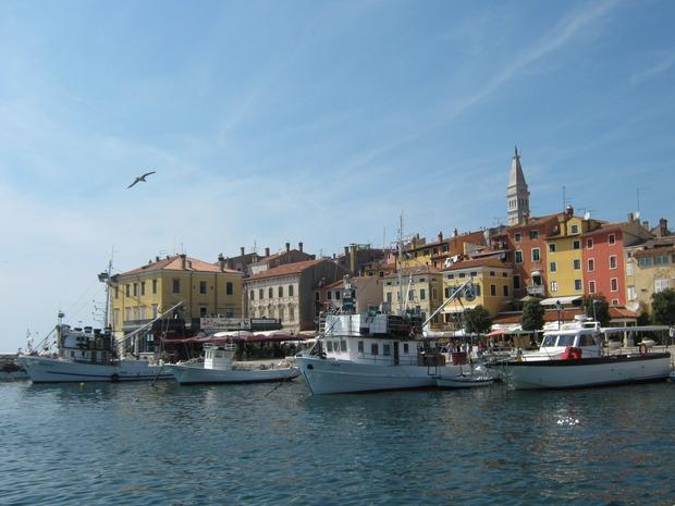 Кроватия, она же Хорватия, или как мы провели последние дни лета. Изображение № 10.