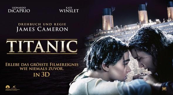 Титаник 3D. Изображение № 1.