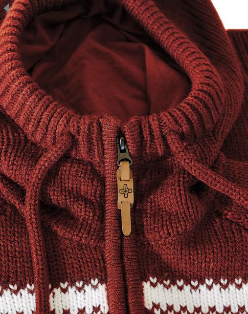 Зимние свитера Addict. Изображение № 14.