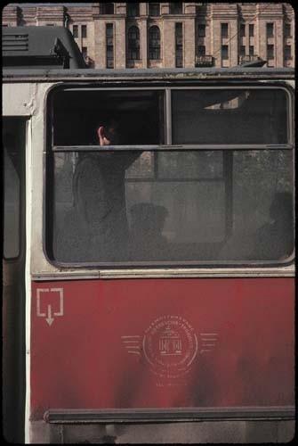 СССР вобъективе. 80е годы Бориса Савельева. Изображение № 37.