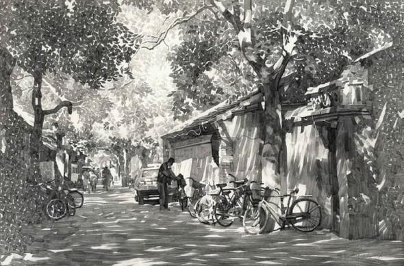 Изображение 3. Kuang Han.. Изображение № 3.