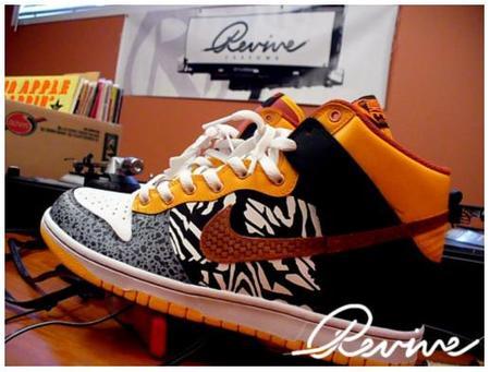 Sneakers Customizing. Изображение № 8.