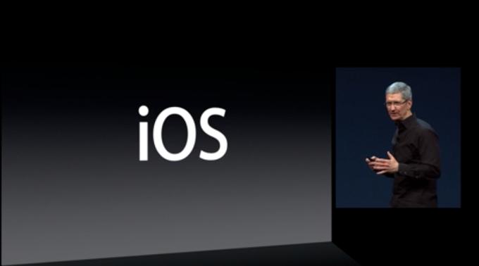 Трансляция: Apple представляет новую iOS и другие продукты. Изображение № 34.