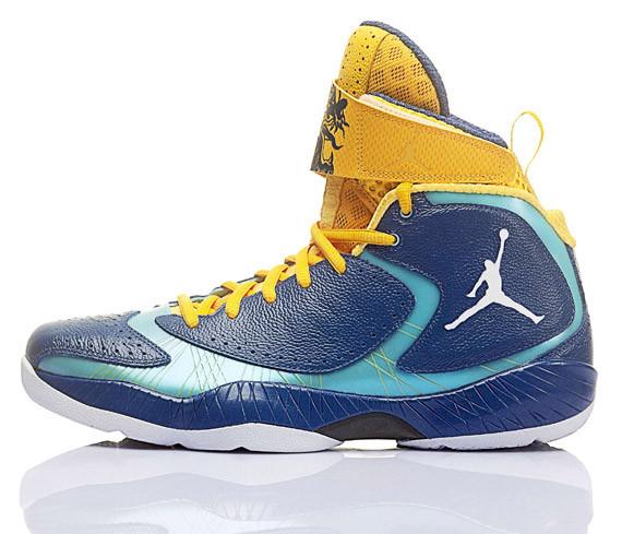 Air Jordan 2012 Year of the Dragon – Уже в Продаже. Изображение № 3.