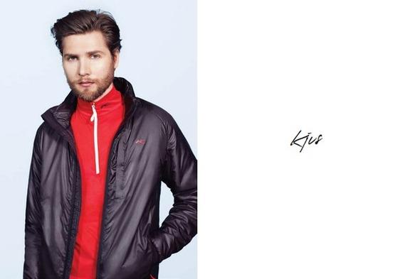 Новые мужские лукбуки Louis Vuitton, Marc Jacobs и Fred Perry. Изображение № 11.
