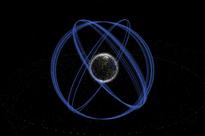 Спутники ГЛОНАСС. Изображение № 2.