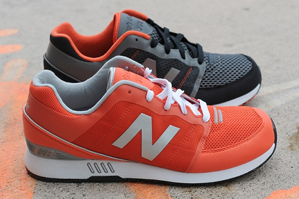 NEW BALANCE 751 (SPRING PREVIEW). Изображение № 3.