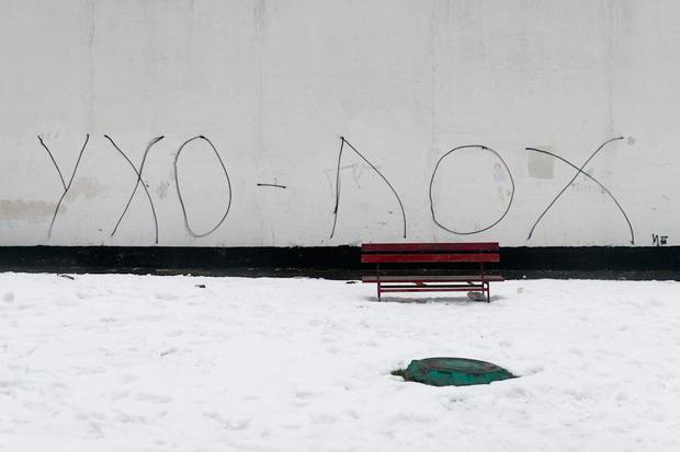 Мудборд: Саша Курмаз, фотограф. Изображение № 40.