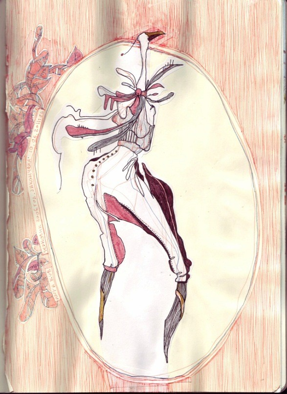 Moleskine. Изображение №17.