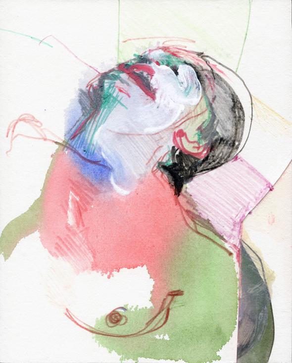 Фрик-сюжеты от Уинстона Чмилински. Изображение № 16.