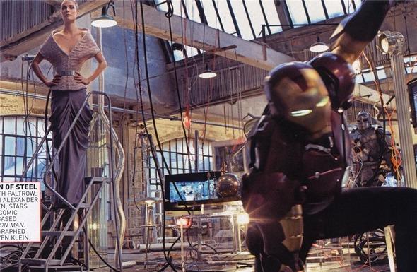 Супергерои в фотосъемках: 8 историй о тайне, подвигах и спасениях. Изображение № 14.