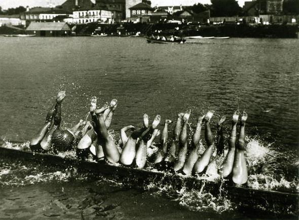 Купальщицы, 1928 г.. Изображение № 40.