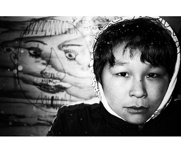 10 серий документальных фотопортретов. Изображение № 15.