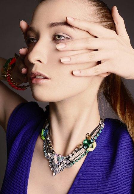 Объявлена победительница конкурса New One Model Management. Изображение № 14.