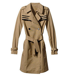 EBay Daily: тренч Jean Paul Gaultier for Target. Изображение № 1.