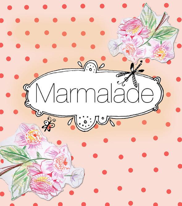 Мармелад – сладко ноне приторно. Изображение № 1.