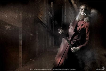 Steven Meisel. Изображение № 9.