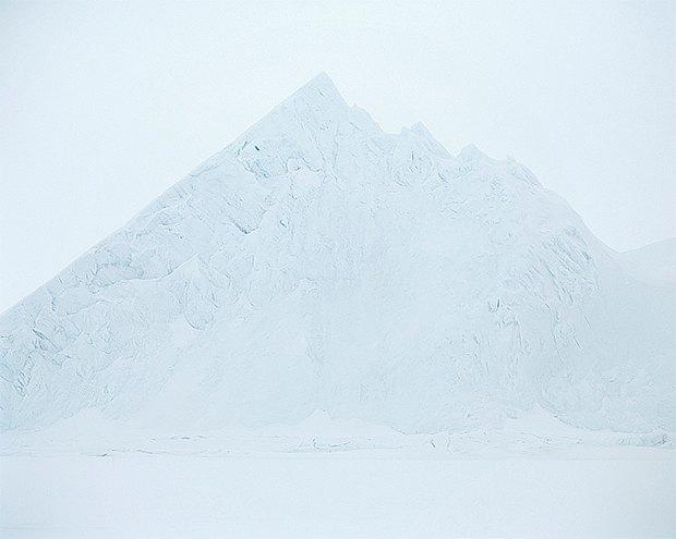 Молчаливые пейзажи Антарктиды . Изображение № 9.