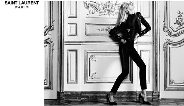 Вышли новые кампании Gucci, I am, Marella, Miu Miu, SLP и Versus. Изображение № 36.