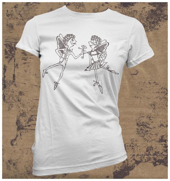 Изображение 32. Принтовые футболки.. Изображение № 32.
