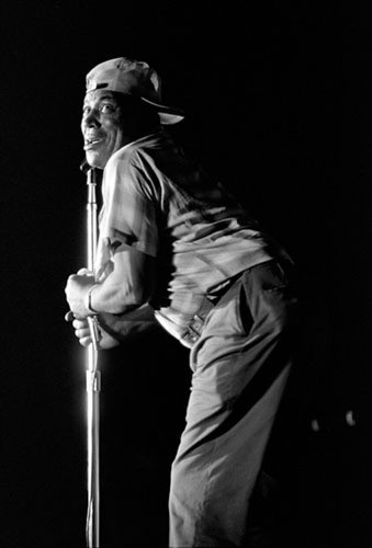 "Изображение 22. Выставка: Барон Уолмен ""The Rolling Stone Years"".. Изображение № 23."