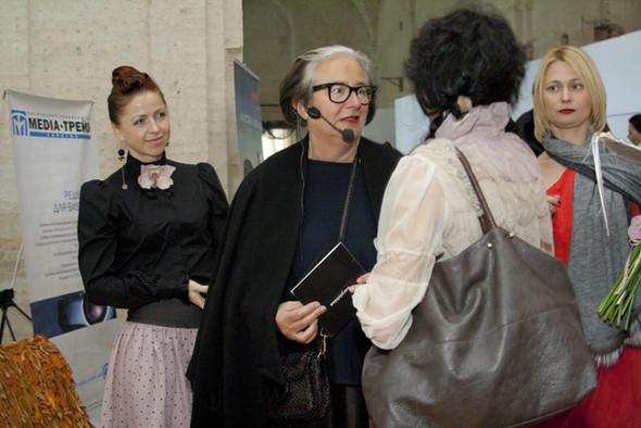 Фотоотчет о семинаре Лидевью Эделькорт в Киеве. Изображение № 29.