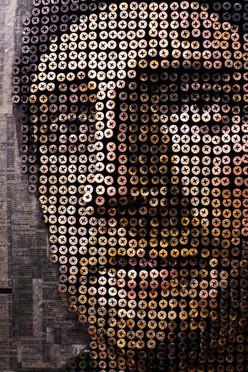 Изображение 19. Неписанные портреты.. Изображение № 19.