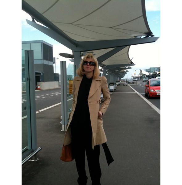 Кортни Лав стала модным блогером. Изображение № 2.