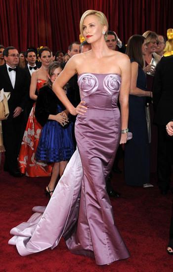 """Худшие платья """"Оскара"""". Изображение № 4."""