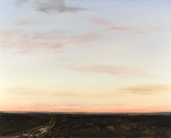 """""""Гурманская"""" живопись от братьев Тотибадзе. Изображение № 10."""