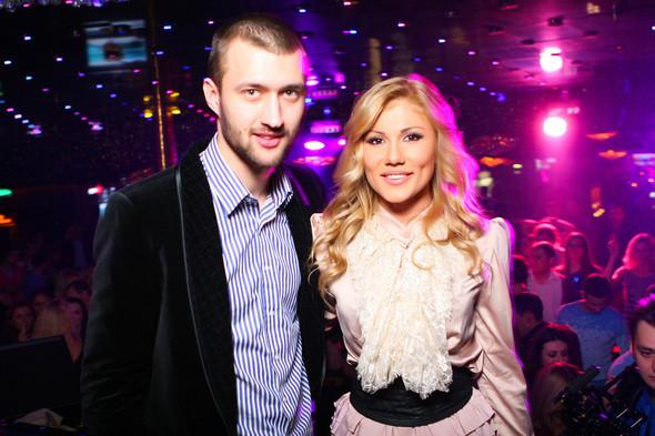 Московский RnB артист T-killah взорвал Billboard trend party. Изображение № 6.