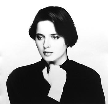 Изабелла Росселлини, Лондон, 1984. Изображение № 6.