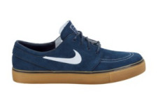 Изображение 5. Сникеры Nike SB. Январь - 2011.. Изображение № 5.