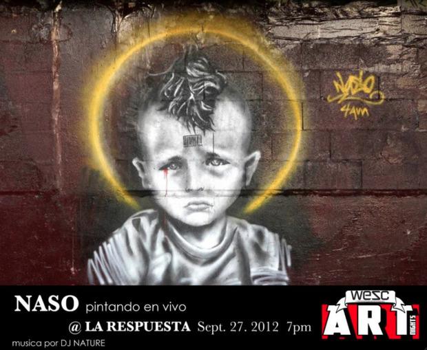 Где искать современное искусство в Пуерто Рико. Изображение № 2.