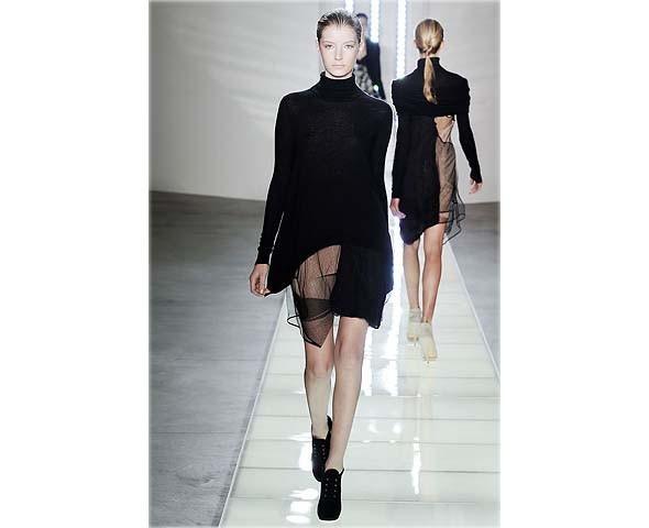 Неделя моды в Нью-Йорке: второй день. Изображение № 175.